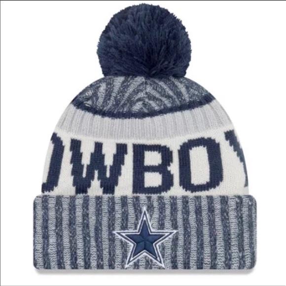 NWT New Era Dallas Cowboys beanie 🎁 64f1ca2ec
